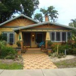 Historic Kenwood Bungalow