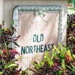 historic old northeast marker