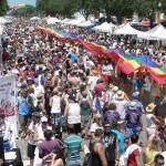 St. Pete Pride Parade