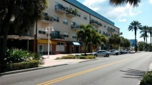1010 Central Condo in St Petersburg Florida Malowany Group