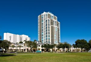 400 Beach Drive Condo in St. Petersburg, FL by the Malowany Group