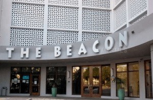 BEACON ON THIRD CONDOMINIUM ST PETERSBURG FLORIDA