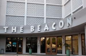 BEACON ON THIRD CONDOMINIUM ST PETERSBURG FLORIDA