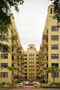 FLORI DE LEON CONDOMINIUM ST PETERSBURG FLORIDA