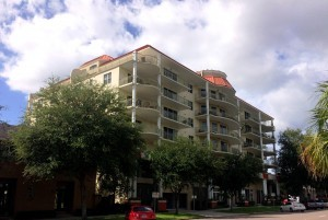 ORION CONDOMINIUM ST PETERSBURG FLORIDA