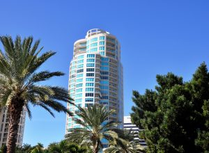 Ovation Condominium in St. Petersburg, FL