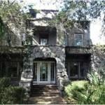 Cade B. Allen Home in Allendale