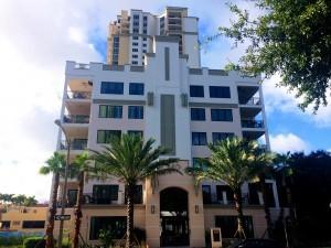 ROWLAND PLACE CONDOMINIUM ST PETERSBURG FLORIDA