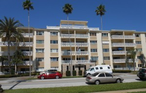 SHORECREST CONDOMINIUM ST PETERSBURG FLORIDA
