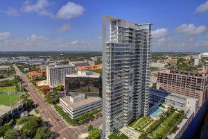 SIGNATURE PLACE CONDOMINIUM ST PETERSBURG FLORIDA