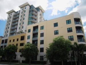 THE SAGE CONDOMINIUM ST PETERSBURG FLORIDA