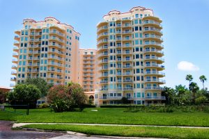 VINOY PLACE CONDOMINIUM ST PETERSBURG FLORIDA