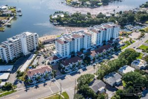 WATER CLUB SNELL ISLE CONDOMINIUM ST PETERSBURG FLORIDA