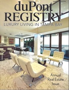duPont Registry Annual Real Estate Issue