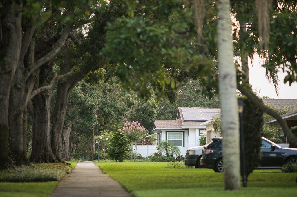 Rental Homes in St Pete