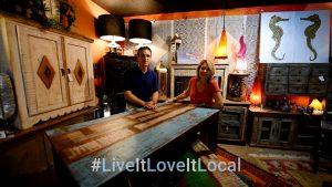 Live It, Love It, Local